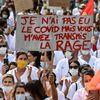 Le billet du Dr Christophe Prudhomme. Politique spectacle !