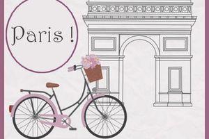 Escapade parisienne - 3... so shopping !