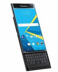 Blackberry va se convertir à Android