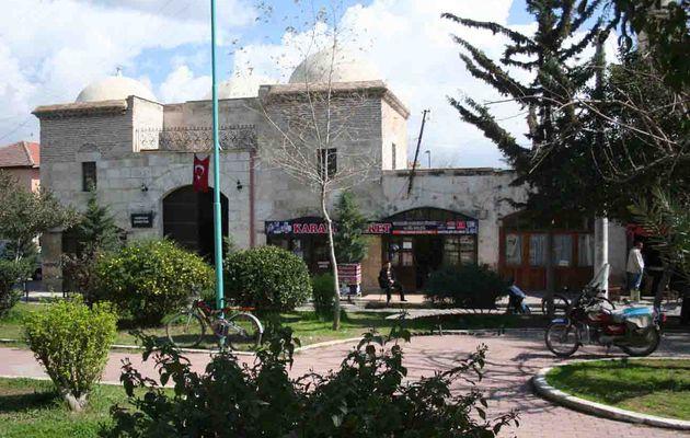 Tarsus, la ville natale de Saint-Paul, mérite bien le détour - 2