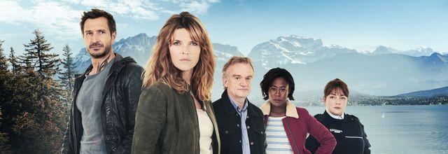 Une vie meilleure, un épisode inédit de Cassandre, ce soir à 21h05 sur France 3