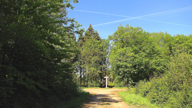 la Route du Petit Octogone