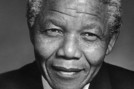 Mandela restera toujours dans nos coeurs...