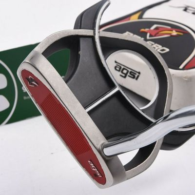 The TaylorMade Rossa Monza Spider Balero Putter Review