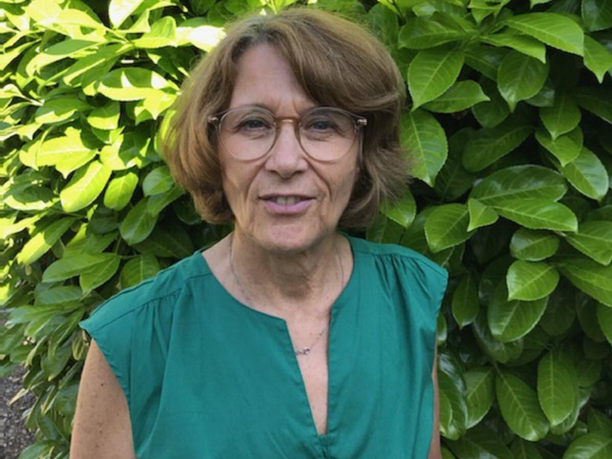 Sylvie Bleuchot, coordinatrice du service d'assistance pédagogique à domicile de la Haute-Saône. Photo DR