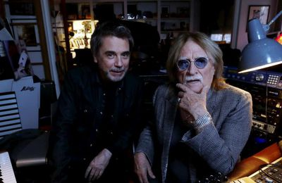 Disparition de Christophe: la réaction de Jean-Michel Jarre