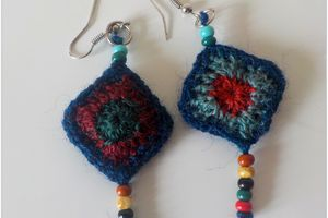 serial crocheteuses & more # 271