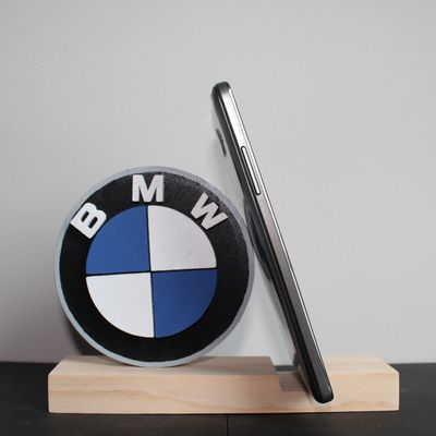SUPPORT iPhone BMW