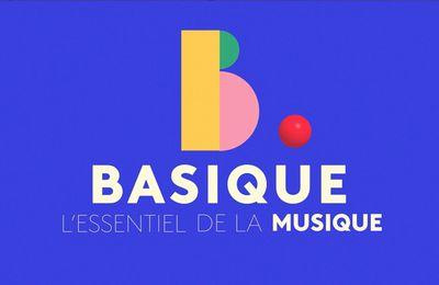 """""""Basique, les sessions"""" avec Jeanne Added  ce soir sur France 4"""