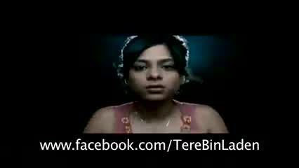 Tere Bin Laden (2010) DVDRip - X264 - MKV 5