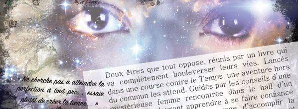 A la croisée des chemins - Chloé Barthez