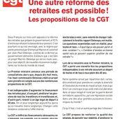 Retraites : mobilisons-nous partout en France le 24 septembre