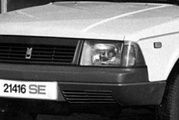[Sovcarhistory - 037] Moskvitch-21416 4 roues motrices (1987)