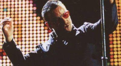 U2 -PopMart Tour -11/09/1997 -Lisbonne -Portugal -Estadio Jose Alvalade