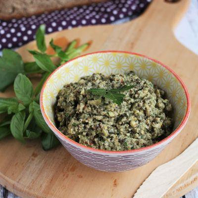 Le caviar (de lentilles) qu'il vous faut pour de beaux apéros