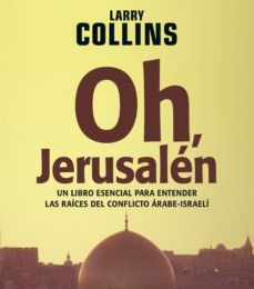 Descargar libros de google book OH, JERUSALEN