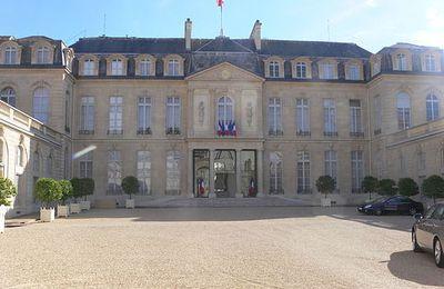 Affaire Benalla : perquisition à l'Elysée du bureau de l'ex-collaborateur de Macron
