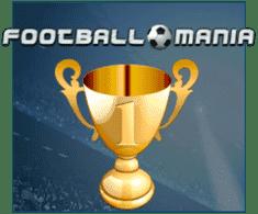 machine a sous mobile Football Mania logiciel Wazdan