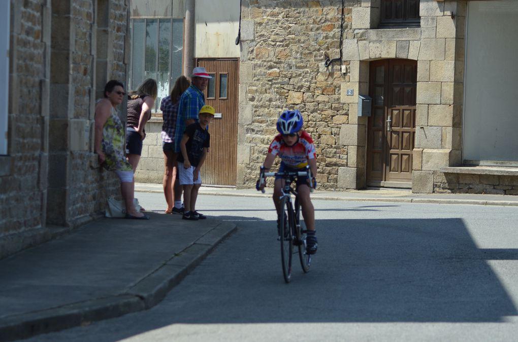 course de Languédias