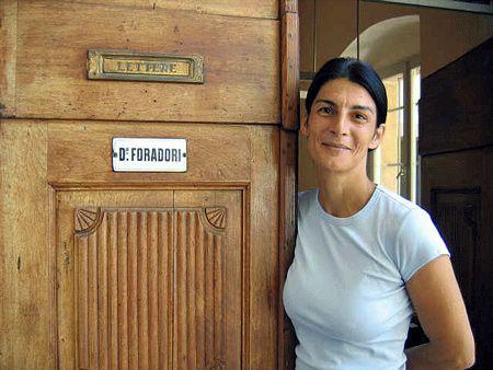Italie : Elisabetta Foradori, la grande dame du vin italien, ça vous dit quelque chose ?