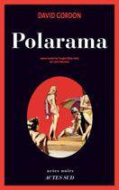 David Gordon - Polarama (2010)