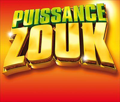 VA-PUISSANCE ZOUK-4 CD-2007