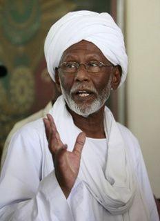 Al-Tourabi Hassan