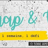 Appel DT ! - Scrap & Co - Le blog