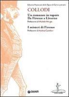 Collodi e Livorno