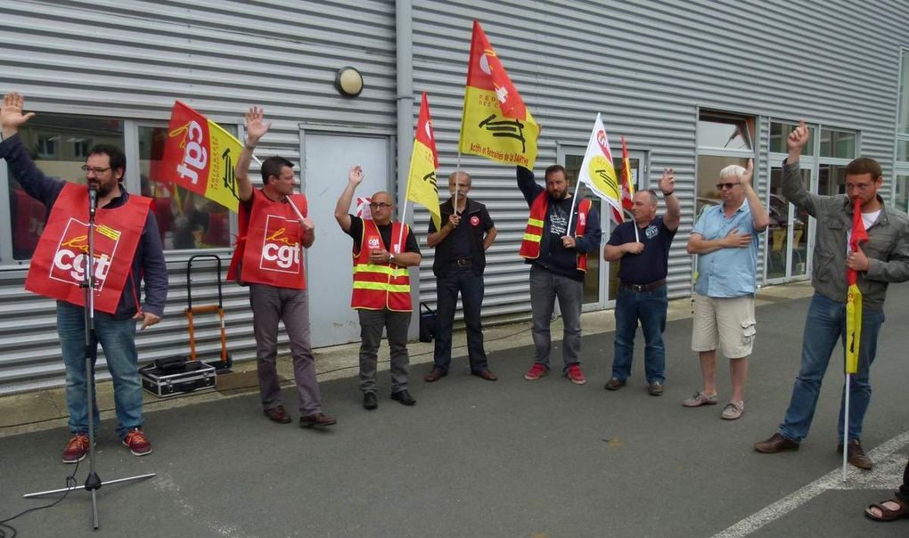 Journée de grève du vendredi 10 juin
