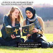 "Islam radical : ""Le salafiste est paranoïaque"" - Socialisme Libertaire"