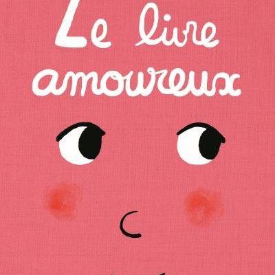 Le livre amoureux -  Vincent Bourgeau et Cédric Ramadier