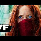 MORTAL ENGINES Bande Annonce VF (2018) Peter Jackson