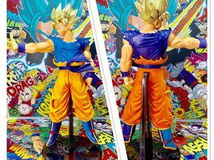 Blood of Saiyans Son Goku Special 1.
