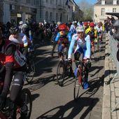 111 coureurs cyclistes ont bravé le froid - Le Grand Prix de la ville de Châteaudun organisé ce dimanche par l'AC Sud 28 a été remporté par Thé Nonnez (CC Nogent-sur-Oise) devant son coéquipier Darrah O'Mahony.et Barroso Romain (Team Peltrax csd) + classement et photos - (Alain GALES - Laurine PHILIPPE - Emilie DEVIENNE - Isabelle HERVE - L'Echo Républicain - Radio Intensité ) - Les Actus du Cyclisme