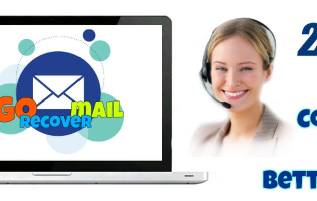 How To Recover Email and Password?