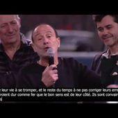 Gérard Miller soutient la France Insoumise et l'Avenir en Commun ! #18mars2017