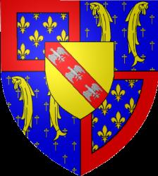 MAISON DE LORRAINE. LES ORIGINES : JEAN II