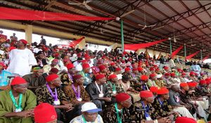 igbo elders
