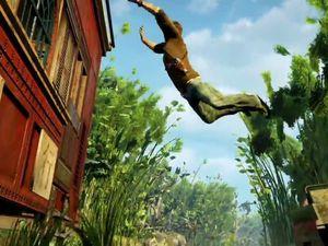Uncharted 2 : Une belle tragédie bien horrible. P4 (3300 mots)