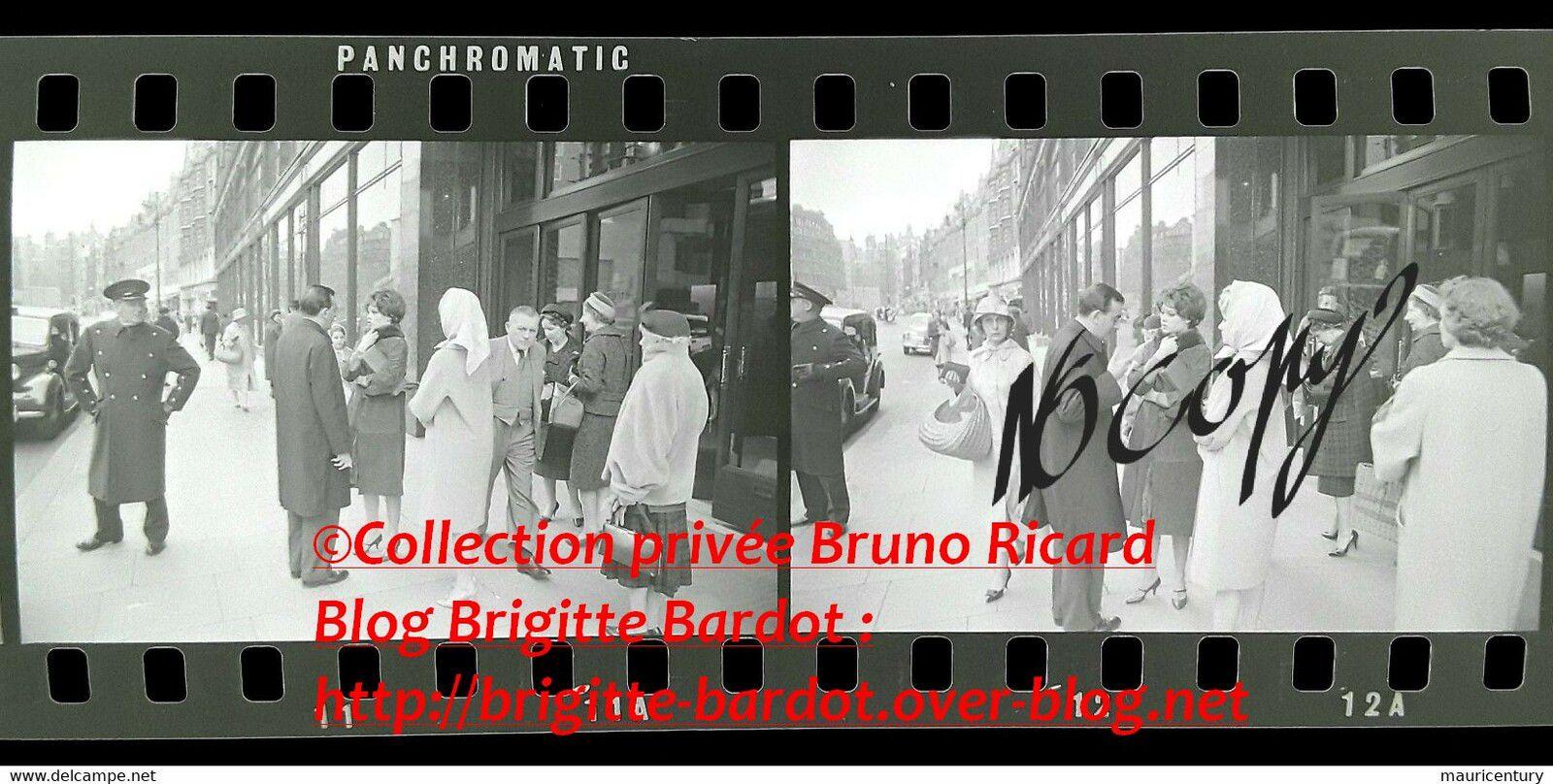 Nouveautés dans mes collections sur Brigitte BARDOT