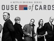 House Of Cards - 3. Staffel