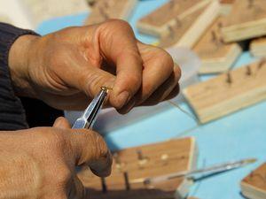 """Des ateliers """"clef en mains"""""""