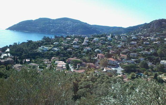 La Napoule, Côte d'Azur