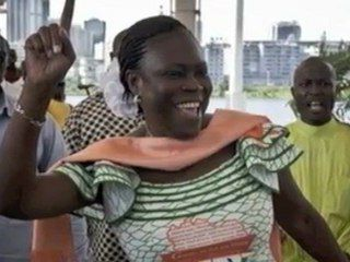 #2012 Images fortes - Simone Gbagbo par HGMJ - 27/03/2012