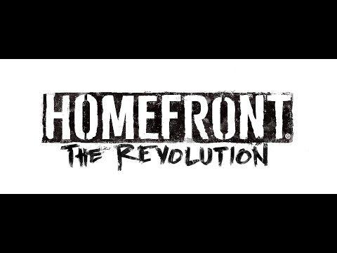 ACTUALITE : La mise à jour du printemps disponible pour#HomefrontThheRevolution