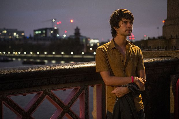 Critiques Séries : London Spy. Saison 1. BILAN (UK).