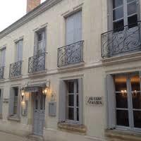 """Restaurant """"Au coin des Halles"""" Langeais"""