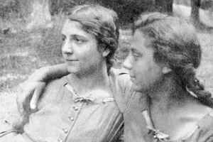 Alice Sommer Herz fête ses 110 ans, Bon anniversaire !