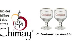 Chimay - Paires 2016